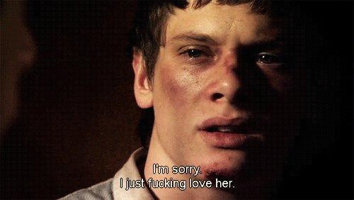 I've loved and I've lost