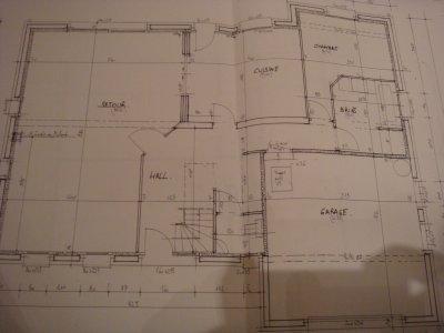 les plans de la maison srpmyhome. Black Bedroom Furniture Sets. Home Design Ideas