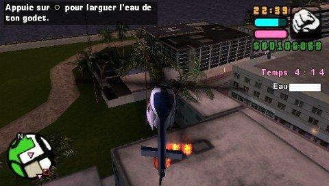 BOULOTS DE GTA VCS