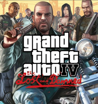 Codes de Grand theft auto IV:The lost and damned (PS3,Xbox 360)