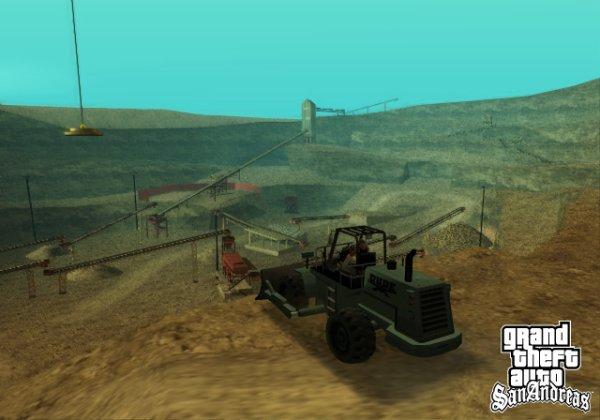 Les Défis de la Carrière de GTA San Andreas
