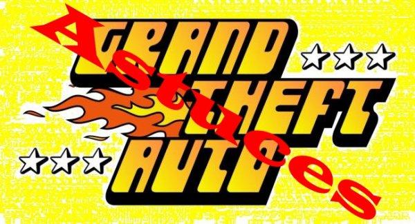 GrandTheftAuto-Astuces