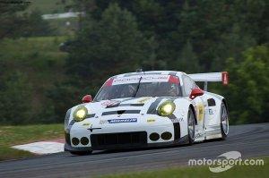 Troisi�me victoire cons�cutive pour Porsche et le duo Tandy/Pilet