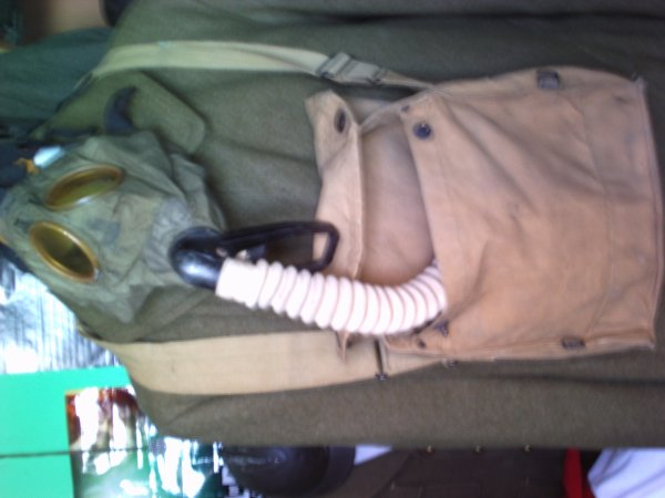 mon uniforme us ww1