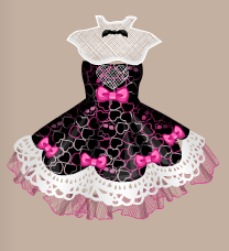 Robe monster high gratuite stardoll astuce gratuit - Comment faire un lit pour monster high ...