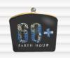 Sac Earth Hour gratuit
