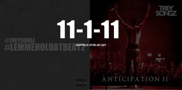 .        MIXTAPE: THE ANTICIPATION II TELECHARGE LA ICI  .