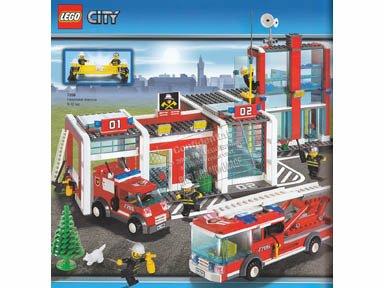une meilleure qualit de la caserne des pompiers 7208 de. Black Bedroom Furniture Sets. Home Design Ideas
