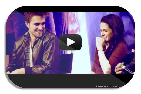 Robert et Kristen : une histoire qui aura dur� plus de 2 ans - Source