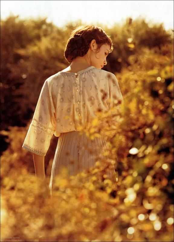 """""""La nature est �ternellement jeune, belle et g�n�reuse. Elle poss�de le secret du bonheur, et nul n'a su le lui ravir."""" George Sand"""