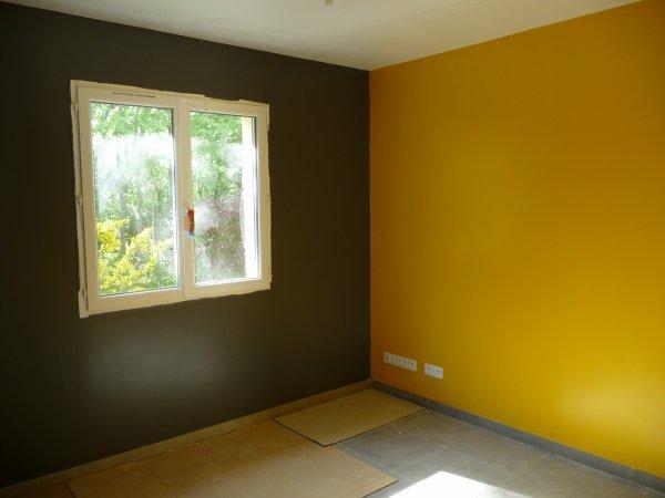 peinture du bureau le 13 04 2011 blog de oo. Black Bedroom Furniture Sets. Home Design Ideas