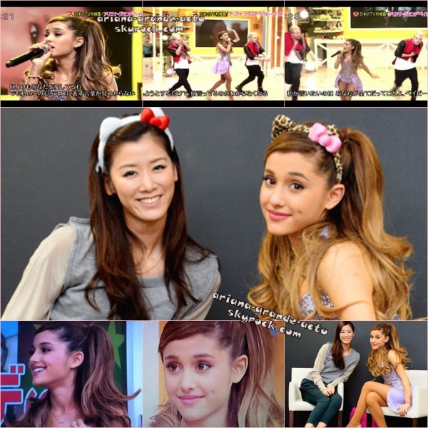 Actu : 6 D�cembre, Instagram, TV Show, Sam & Cat