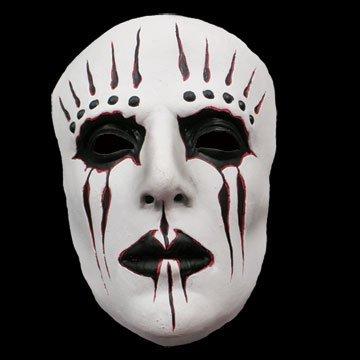 Origine du masque blog de joeyjordison89 - Masque halloween qui fait peur ...