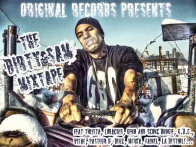 NEW MIXTAPE TRES BIENTOT Feat Twista, Rma2n, Diomay,  Bone Thugs, Ahmess, Till I Die, Vitae, Craiz, Ludacris, J_Logaan, Geno & Skunk Boogie, M.A.S.S., L.E.S., Merka, Faïnel, Beuz.....