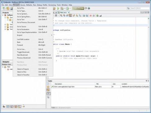 Télécharger NetBeans IDE 6.9.1 ( gratuit )