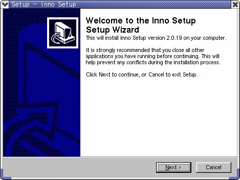 Télécharger Inno Setup ( gratuit )