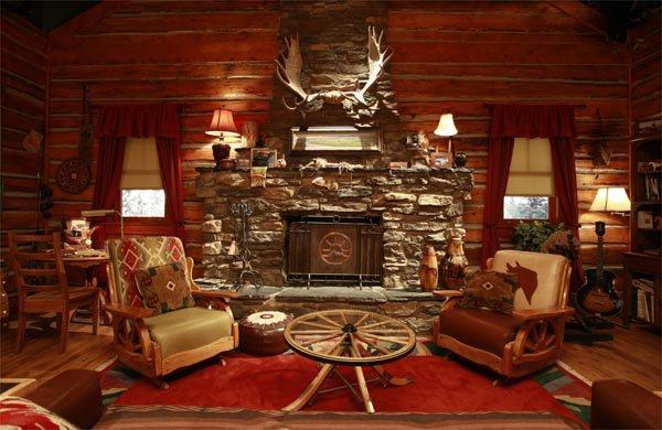 Le Ranch Heartland Ranch Heartlandx3
