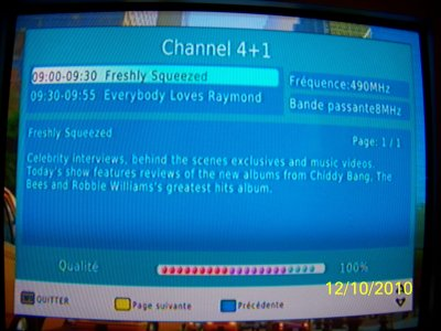 Channel 4+1  c23  �mis de Stockland Hill