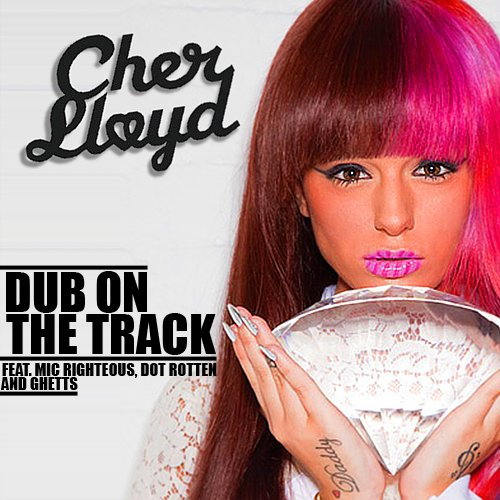 Cher Lloyd - None Of My Business Lyrics   MetroLyrics