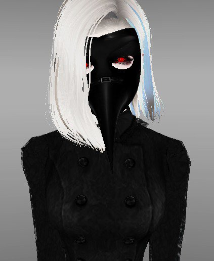 Raven (ghoul)