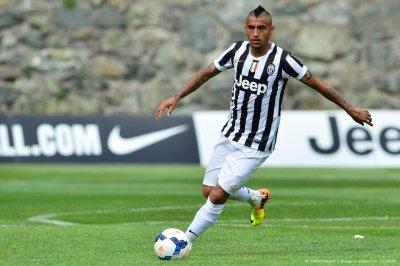 Juventus : Vidal prolonge