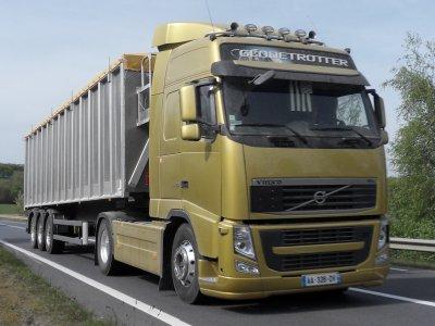 Volvo fh 13 ersatzteile