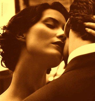 Chapitre 3 : De la toute puissante attraction de deux amants.