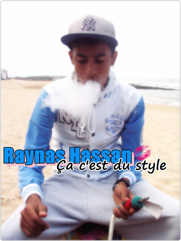 c'est moi hassan  : This Is My Life