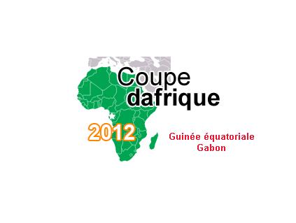 Coupe d 39 afrique des nations 2012 fan de foot - Coupe d afrique des nation ...