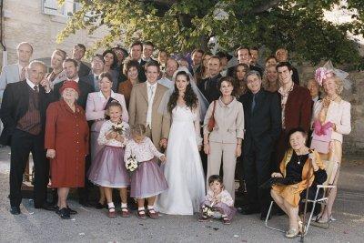 Film mariages la culture a se cultive for Film de jean du jardin