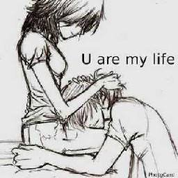 You and me ... Are the same ♥ We are one ♥♥♥