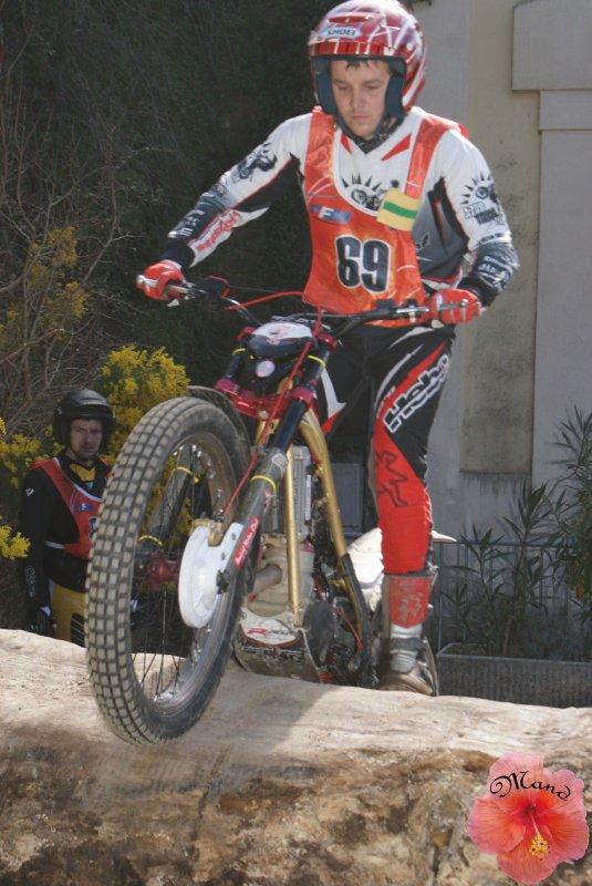 Ligue Tanneron 6/03/11 Thierry Lerda