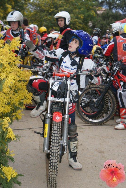 Ligue Tanneron 06/03/11 Valentin Bru