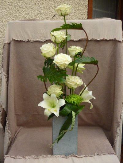 Bouquet lin�aire