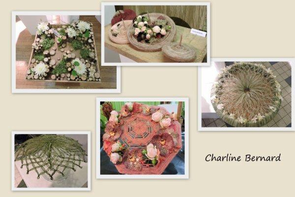 Suite week end floral � Agneaux