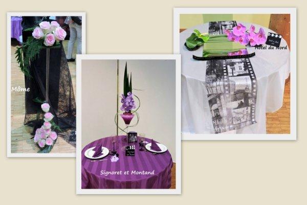 Photos de l'exposition de Br�cey