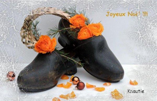 "Calendrier de l'Avent 2016 ...J24..."" Joyeux Noël """