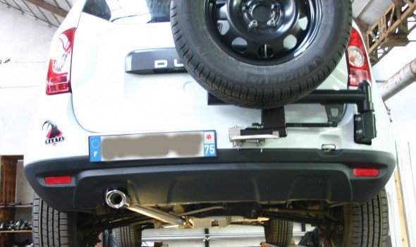 Articles de madein4x4 tagg s dacia duster garage for Garage specialiste fap