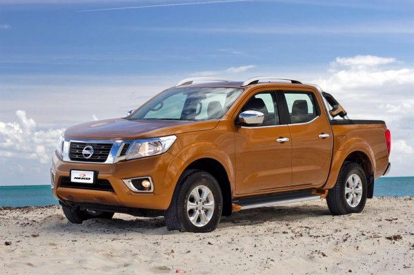 ROLL BAR INOX THERMOLAQUE NOIR & ABS COMPATIBLE BACHE SOUPLE NISSAN NAVARA NP300 2016+ DOUBLE CABINE ...Disponible !