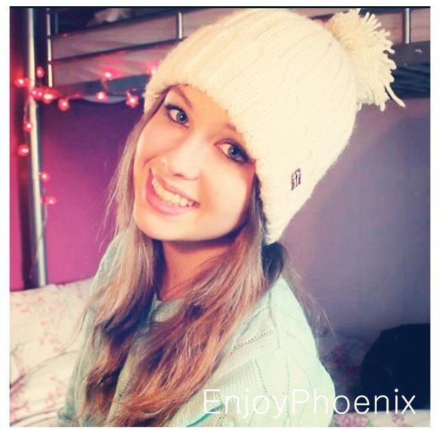 ➳ EnjoyPhoenix  ➳
