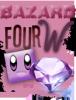 Bazard-Four-W