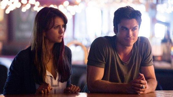 The Vampire Diaries saison 5 : trois morts � pr�voir dans le final