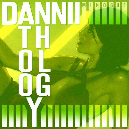 DANNII MINOGUE. ANTHOLOGY.