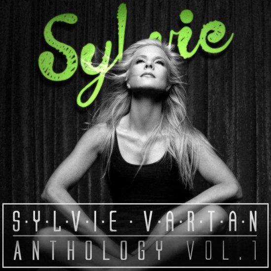 SYLVIE VARTAN / ANTHOLOGY + SINGLES