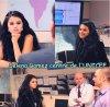 Selena gomez passage à new york au   centre de l'UNICEF le 11 avril