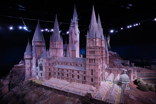 News : WB Studio Tour - The Making of Harry Potter