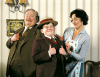 «Après tout, pour un esprit équilibré, la mort n'est qu'une grande aventure de plus»                                  RIP Richard Griffiths  Merci d'avoir interprété si brillamment Vernon Dursley.