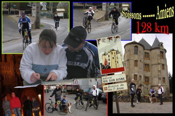 Tour de Picardie ....