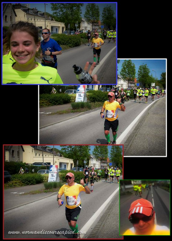 Wings for Life World Run � Rouen 2016 ....