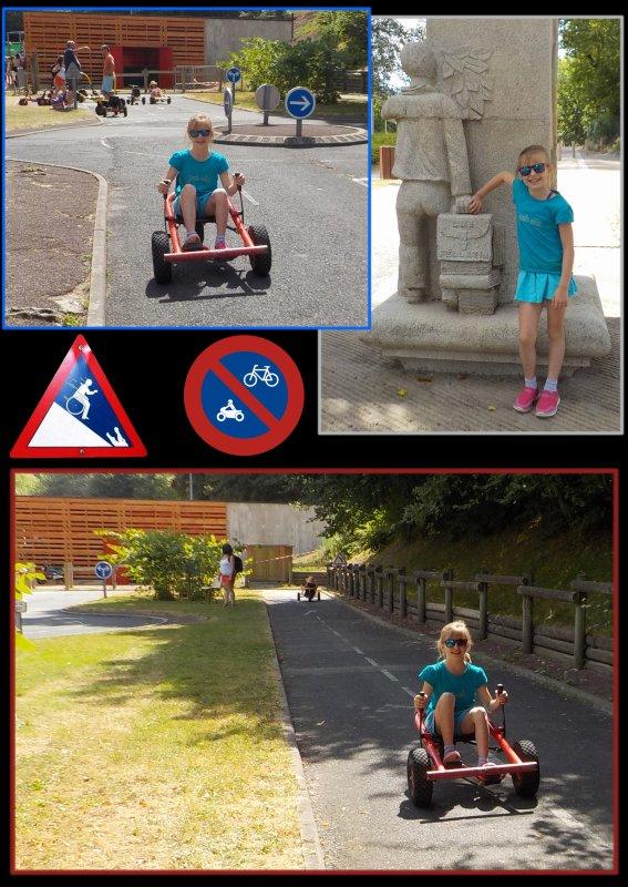 Vacances 2016 : le Limousin : Du 1 Aout !